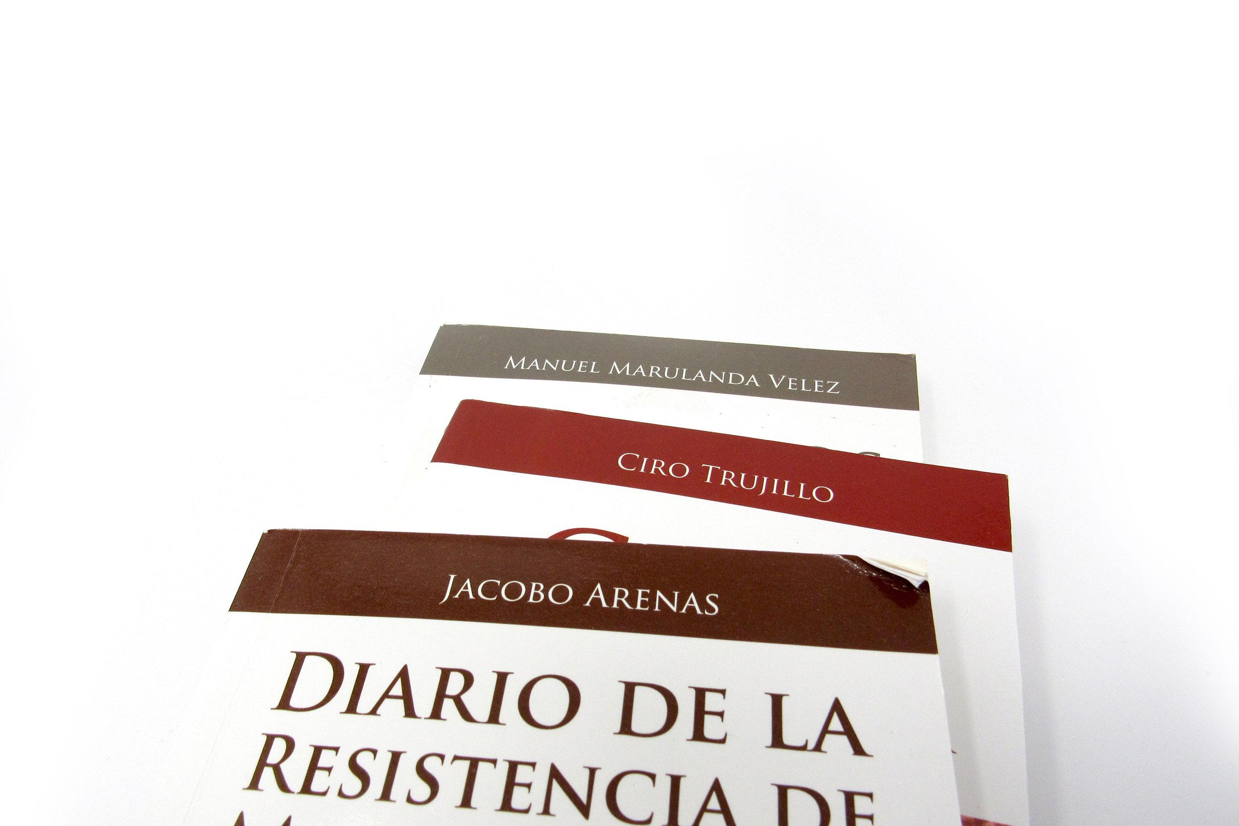 3 libros 2